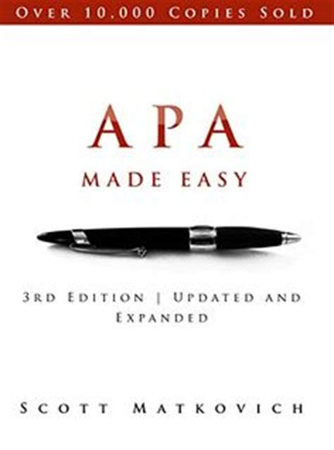 APA or MLA? Which Is the Correct Thesis Statement Format?